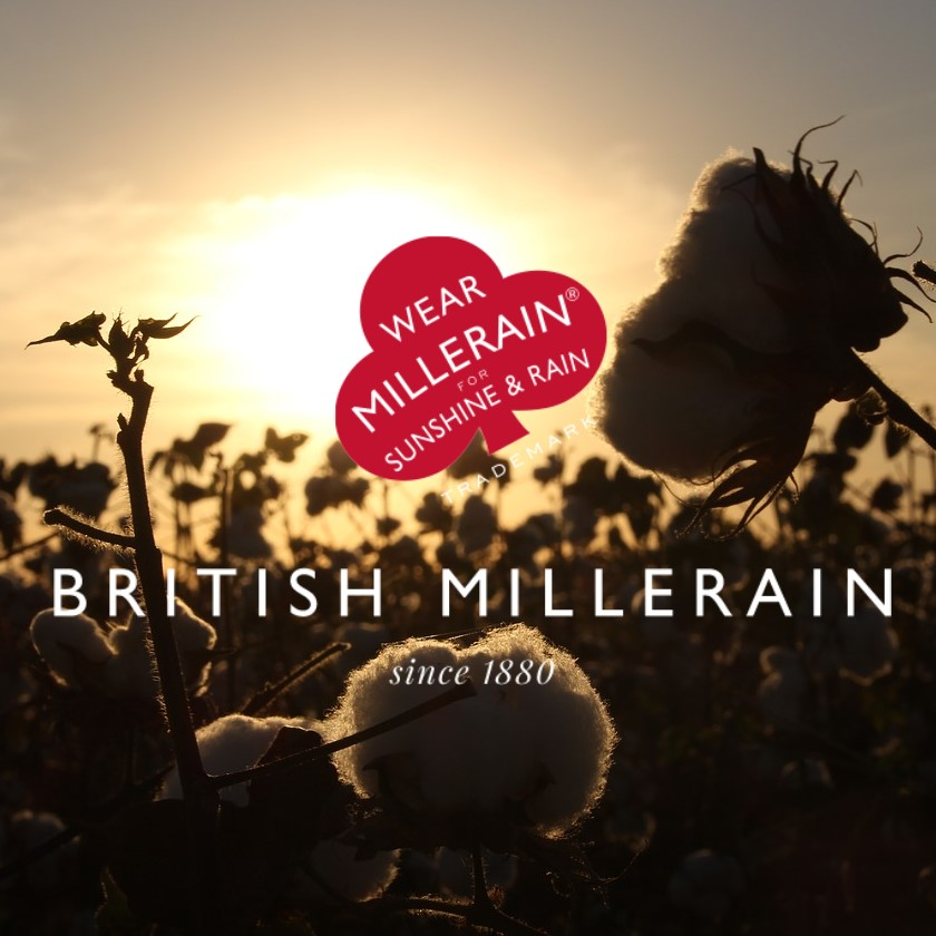 The Journey – Behind the Curtain of British Millerain